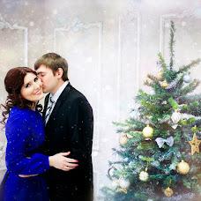 Wedding photographer Natalya Perminova (nfocus). Photo of 28.12.2016