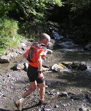 Photo: trail des frahans 2007
