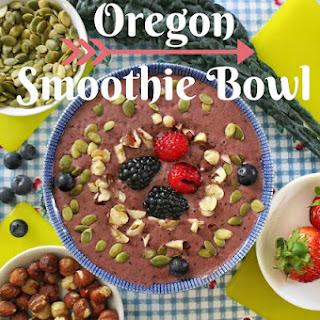 Oregon Fruit Recipes