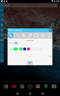 Draw On Screen Pro Screenshot