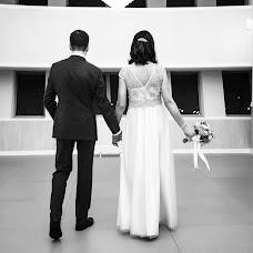 Wedding photographer Oleg Zhdanov (splinter5544). Photo of 29.03.2017