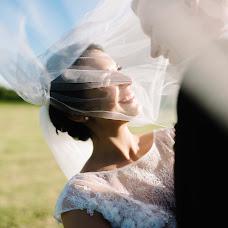 Wedding photographer Liutauras Bilevicius (Liuu). Photo of 15.05.2017
