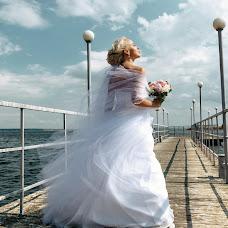 Wedding photographer Olga Agapova (ol9a). Photo of 28.08.2017