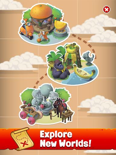 Fruit Master - Coin Adventure Spin Master Saga screenshots 13