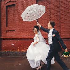 Wedding photographer Olga Nikolaeva (avrelkina). Photo of 03.05.2018