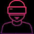 VR Checker X - gyroscope checker icon