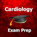 Cardiology Test Prep 2019 Ed icon