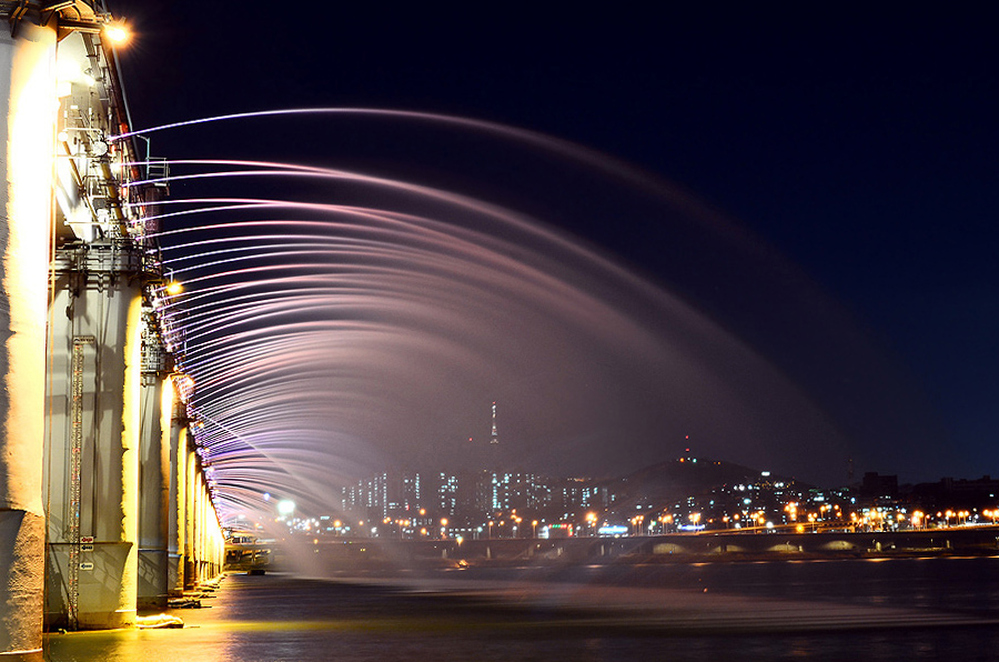 by Irwan Yosi - Buildings & Architecture Bridges & Suspended Structures