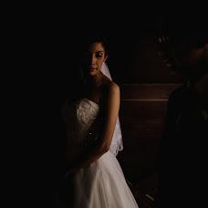 Wedding photographer Uriel Mateos (UrielMateos). Photo of 26.04.2016