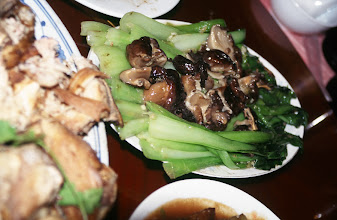 Photo: 03416 二連/市街/レストラン料理