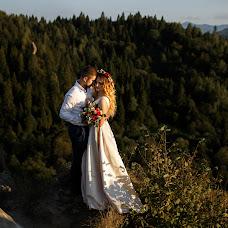 Wedding photographer Yuliya Storozhinska (id31957517). Photo of 14.10.2017