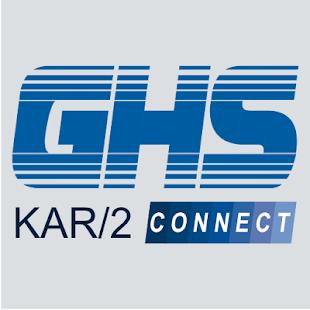 GHS KAR/2 CONNECT - náhled