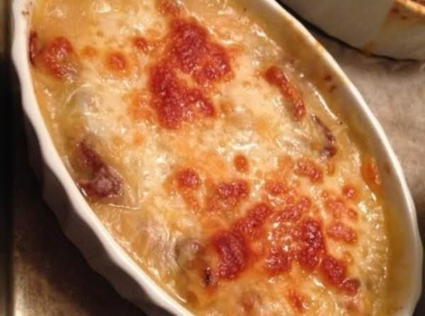 Cheesesteak Soup Recipe