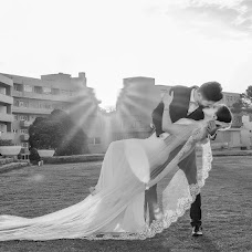Wedding photographer António Pena (penafoto). Photo of 27.09.2018