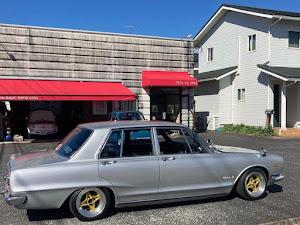 スカイライン  昭和46年 GTのカスタム事例画像 たけちさんの2021年10月14日18:14の投稿