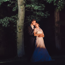 Hochzeitsfotograf Dimitri Dubinin (dubinin). Foto vom 11.07.2016