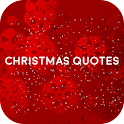 Chirstmas Amazing Quotes icon