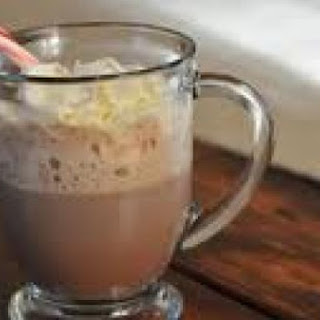 Delicious Xocai Healthy Chocolate Candy Cane Cocoa