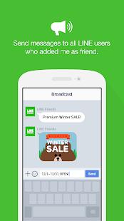 App LINE@App (LINEat) APK for Windows Phone