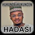 Hukunce-Hukuncen Hadasi na Sheikh Isah Ali Pantami icon