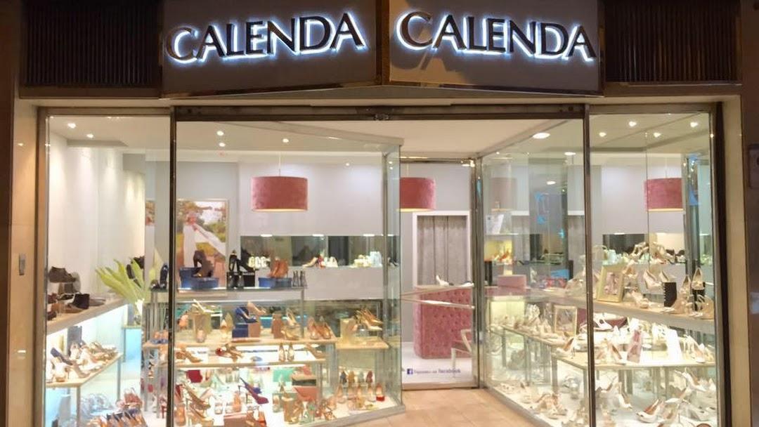 Calzados Calenda - Zapatería en Córdoba 3b60e0a1abc0
