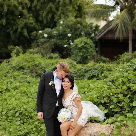 Wedding photographer weerayut janthai (janthai). Photo of 26.05.2015