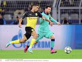 Achraf Hakimi is op weg naar Inter
