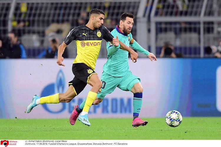 Un coéquipier d'Axel Witsel et de Thorgan Hazard veut retourner au Real Madrid