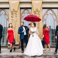 Wedding photographer Yuliya Balanenko (DepecheMind). Photo of 10.09.2018