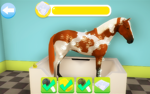Horse Home screenshots 11