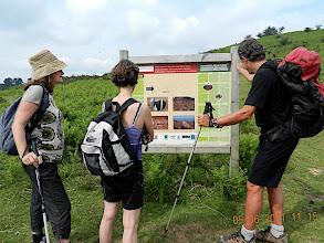 Photo: Le site comprend de nombreux restes protohistoriques