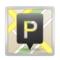 Park Me Right:Free Car Locator icon