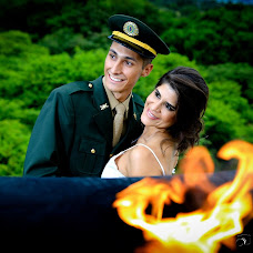 Wedding photographer Palmério Júnior (jnior). Photo of 10.04.2015