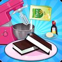 Cooking Ice Cream Sandwiches icon