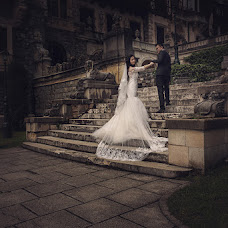 Wedding photographer Cătălin Părpălea (pcata). Photo of 07.07.2016