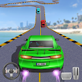Crazy Car Driving Simulator 2 - Impossible Tracks Apk