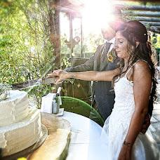 Fotografo di matrimoni Cristiano Pessina (pessina). Foto del 12.09.2018