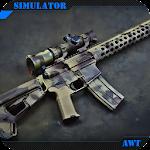 Gun Builder Simulator 2 FREE Icon