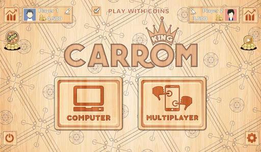 Carrom King 2.3 screenshots 20