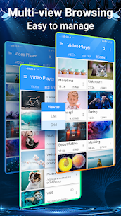 Video Player App Latest Version  Download For Android 4