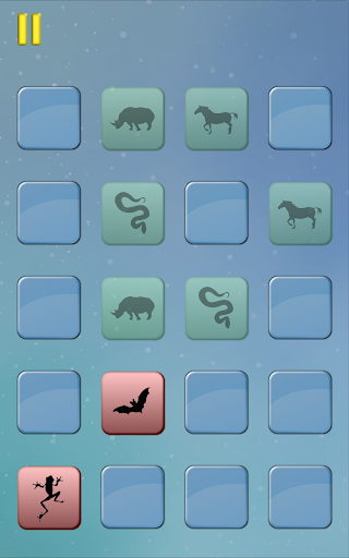 Find2 Memory, a popular free solitaire puzzle game 2.6.2 screenshots 8