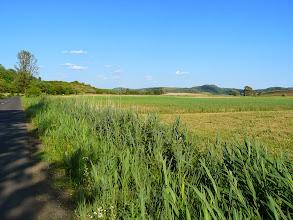 Photo: Maďarská zemědělská krajina