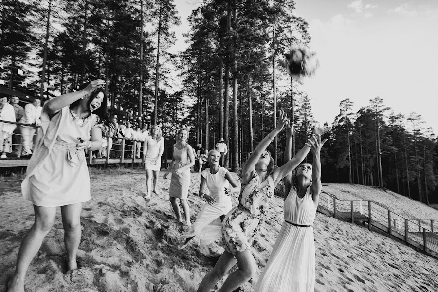 Wedding photographer Konstantin Koreshkov (kkoresh). Photo of 12.07.2015