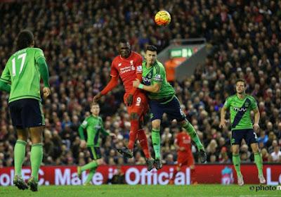 """Lawrenson: """"Benteke a tout changé pour Liverpool"""""""