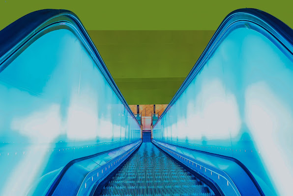 Fuga in metrò di felixpedro