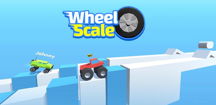 Wheel Scale!