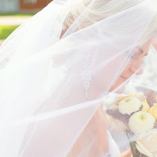 Wedding photographer Nadya Popova (Iva87). Photo of 19.01.2016