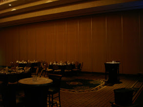 Photo: Los Angelels Marriott... Ambient Lighting