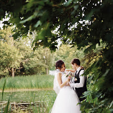 Wedding photographer Natalya Vilman (NataVilman). Photo of 31.08.2015