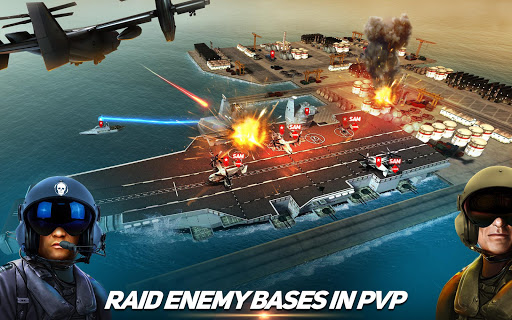 Drone 2 Air Assault for PC